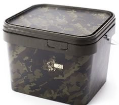 Nash Kbelík Rectangular Bucket 5L