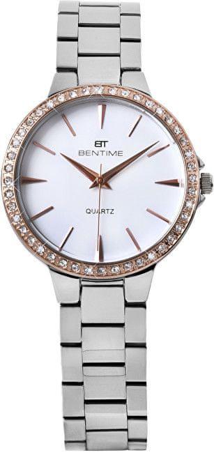 Bentime Dámské analogové hodinky 007-9MB-11956B