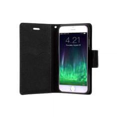 Havana preklopna torbica Fancy Diary Nokia 6.1 Plus, črna