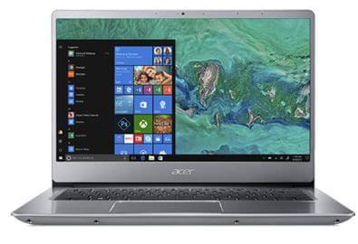 Acer prenosnik Swift 3 SF314-52G-3275 i3-7130U/4GB/SSD256GB/MX150/14FHD/W10H (NX.GQNEX.013)