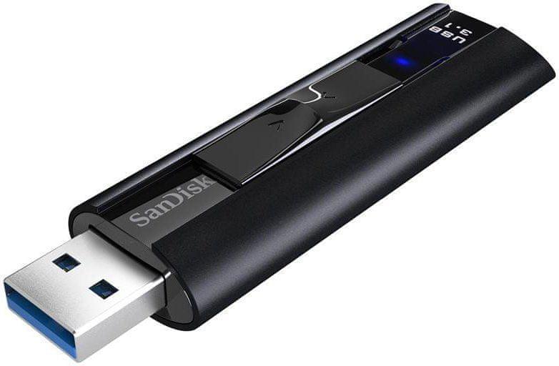 SanDisk Extreme PRO 128 GB (SDCZ880-128G-G46)