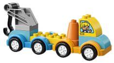 LEGO zestaw DUPLO 10883 Mój pierwszy holownik