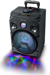 Muse M-1915 DJ prenosni zvočnik, črn