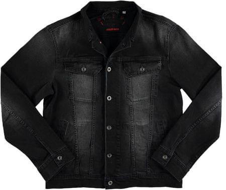 Mustang pánská bunda New York L černá - Diskuze  23689ba2ba4