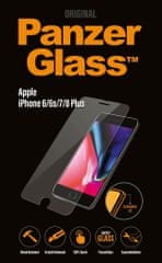 PanzerGlass Standard pro Apple iPhone 6/6s/7/8 Plus čiré (2004)