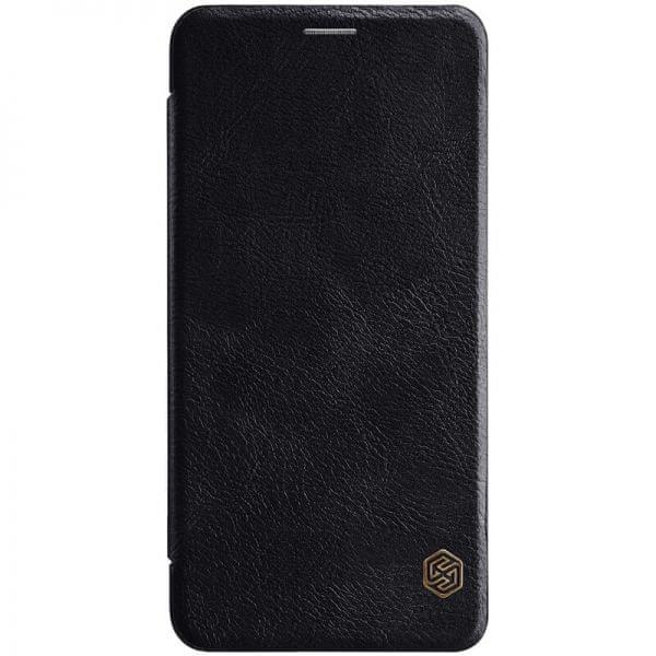 Nillkin Qin Book Pouzdro Black pro Samsung A750 Galaxy A7 2018 2441865