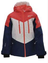 2117 dětská lyžařská bunda NYKÖPING