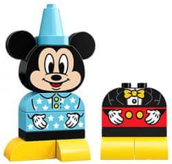 LEGO zestaw DUPLO 10898 Moja pierwsza Myszka Miki