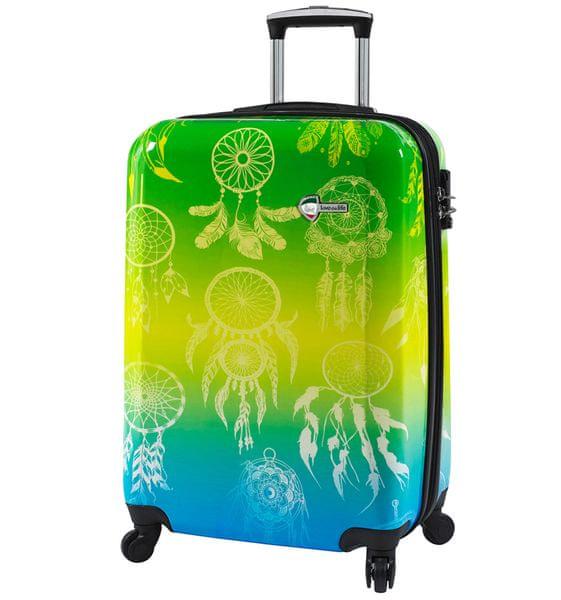 Mia Toro Cestovní kufr M1091/3-S