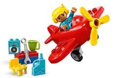 LEGO zestaw DUPLO 10908 Samolot