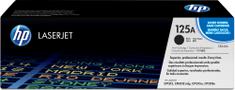 HP Toner Color LaserJet - CB540A - čierna