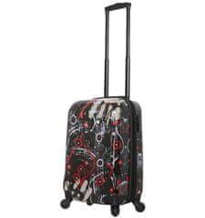 Mia Toro Utazó bőrönd M1366/3-S