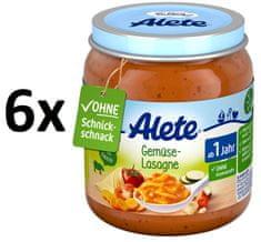ALETE Lasagne se zeleninou - 250g