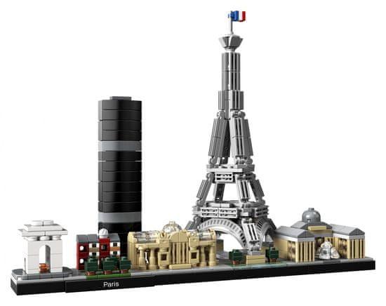 LEGO Architecture 6250898 Párizs
