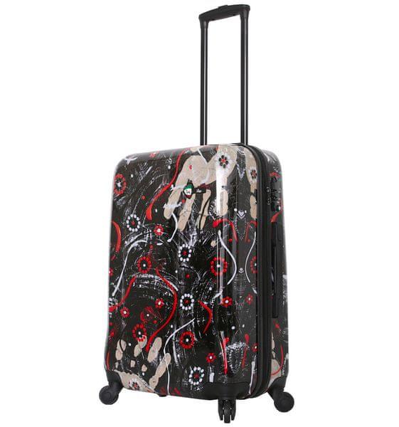 Mia Toro Cestovní kufr M1366/3-M