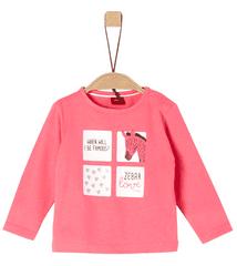 s.Oliver dekliška majica