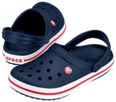Crocs Klapki Crocband Navy 11016-410-M12