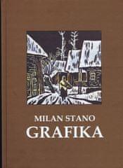 Stano Milan: Milan Stano GRAFIKA
