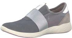 Tamaris Elegáns női cipő 1-1-24729-28 Steel fésű 19abb0a3ea