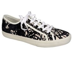 Geox Férfi sport cipők antracit U62T2A VA Smart-000JX-C9004