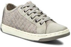 Geox Junior sport cipők krémes bézs J62L5D D-00954-C5000