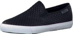 s.Oliver Elegáns férfi sneakerBlack 5-5-14601-28-001