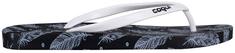 Coqui Damski Kaja Printed 1327 Feather czarny 102015