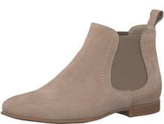 Tamaris Elegáns női cipő 1-1-25334-38 355 Sand