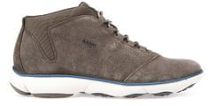 Geox Férfi boka magas cipők Nebula Taupe U74D7A-000BS-C6029
