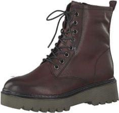 Tamaris Elegáns női cipő 1-1-25709-39-549 Bordeaux