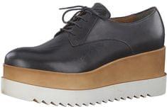Tamaris Eleganckie damskie buty Czarne 1-1-23739-39-001