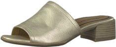 Tamaris Pantofle damskie 1-1-27233-20-909 Light Gold