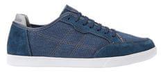 Geox Męskie trampki męskie Walee A Blue U722CA-0NB22-C4000