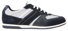 Geox Férfi sportcipő Renan A Navy/Lt. Grey U824GA-02211-C0832