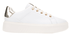 Geox Női sneaker Nhenbus A White D828DA-00085-C1000