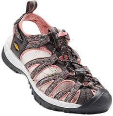 KEEN Női Waterfront Women Whisper Raven / Rose Dawn
