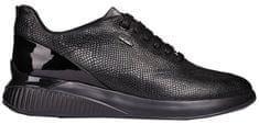 Geox Damskie buty sportowe Theragon C Black D828SC-09DHH-C9999