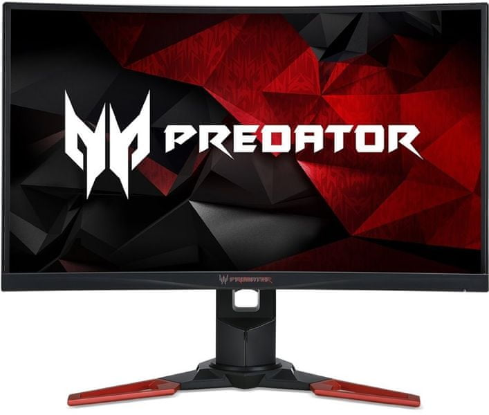 Acer Predator Z271Ubmiphzx (UM.HZ1EE.001)