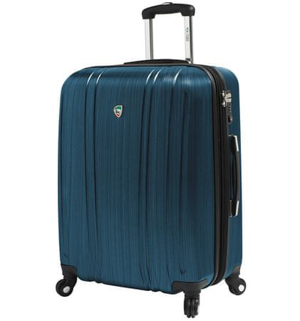 Mia Toro putni kovčeg M1093/3-L, plavi