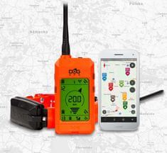 DOG trace DOG GPS X30