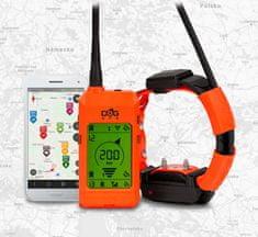 DOG trace DOG GPS X30T - s výcvikovým modulom