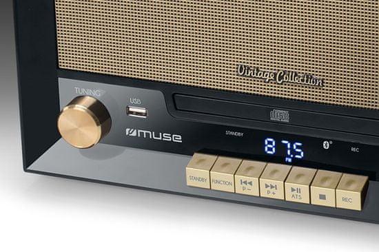 Muse MT-110