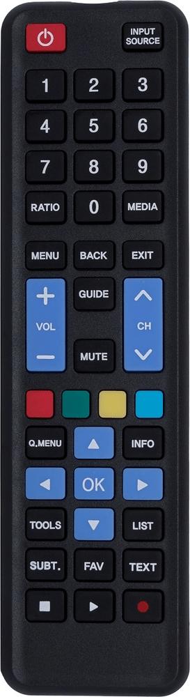iNEOS dálkový ovladač Easy TV