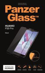 PanzerGlass zaščitno steklo za Huawei P20 Pro, črno