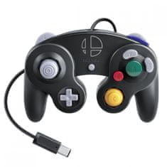 Nintendo igralni plošček GameCube Super Smash Bros Ultimate Edition (Switch)