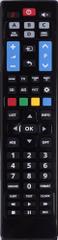 iNEOS dálkové ovládání Philips Smart TV