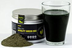 INFOOD BIO Vitality Green mix 250 g