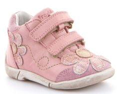 Froddo dívčí kotníčkové boty