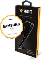 Yenkee TPU védőtok Galaxy S9 YCC 1160 30016624
