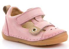 Froddo dívčí sandály